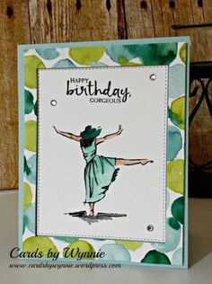 Thirteen Stampin' Up! Projects by Amy's Inkin' Krew Featured Stampers – Stamp With Amy K