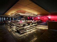 2014年10月31日(金)、ヒルトン東京に、ホテルダイニングならではの気品と、異郷のバザールやマーケットのような華やかさや活気が共存する空間を創出する新ダイニングフロア「TSUNOHAZU(つのはず)」が誕生!