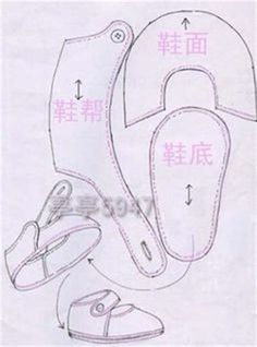 como se hacer zapatitos de tela para niña - Resultados de la búsqueda Yahoo España