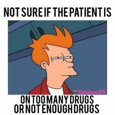 Day 5 on a Morphine PCA with a basal rate and a pt bolus dose=cray cray! Psych Nurse, Nurse Humor, Ems Humor, Life Humor, Social Work Humor, Medical Jokes, Hospital Humor, Physics Humor, Night Shift Nurse