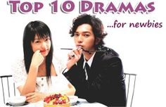 Top 10 Japanese Dramas For Newbies