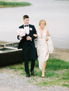 Maggie Bride: Lisa Dunne in WYATT | Sottero & Midgley