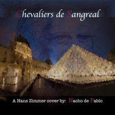 Chevaliers de Sangreal - Single de Nacho de Pablo en Apple Music