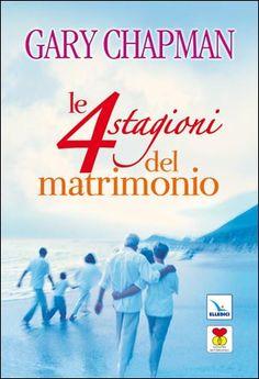 Il presupposto alla base di questo libro è che le quattro stagioni della natura (inverno, primavera, estate, autunno) presentano un'analogia con i cambiamenti che si verificano nel matrimonio. La...