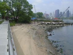 Halett's Cove LIC NYC