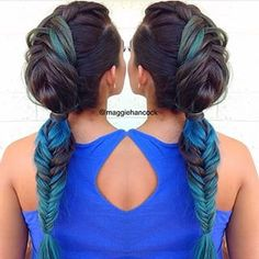 I want to know how to do this hairstyle