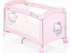 Hello Kitty DOLCE NANNA PLUS TRAVEL COT HELLO KITTY PINK A long day full of activities and games requires a peaceful rest, away from all worries. Dolce ... (Barcode EAN=8011250810228) http://www.comparestoreprices.co.uk/baby-cots-and-cot-beds/hello-kitty-dolce-nanna-plus-travel-cot-hello-kitty-pink.asp