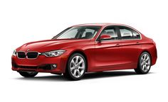 BMW 3-series - Car and Driver
