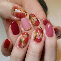 nailist ShinaさんはInstagramを利用しています:「#naildesign #nails #nailartlover #jel #jelnail #ネイル #ネイルデザイン # #ジェルネイル #ジェル #美甲 #秋ネイル #shell #simple #simplenail #office #officenail…」