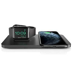 #Seneo Wireless Charging Pad for #iPhone and #AppleWatch