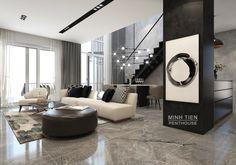 "Check out this @Behance project: ""Penthouse Vista Verde. Sai Gon City. house design."" https://www.behance.net/gallery/61784143/Penthouse-Vista-Verde-Sai-Gon-City-house-design"