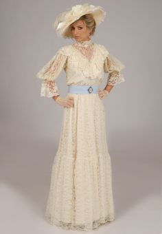 Peek into the past with this item from Recollections. And you can order it with the BLUE Belt!!!