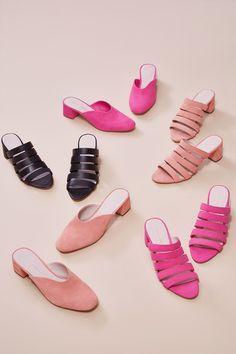 Sandals Outfit, Shoes Sandals, Women Sandals, Shoes Women, Ladies Shoes, Minimal Shoes, Clearance Shoes, Loeffler Randall, Shoe Closet