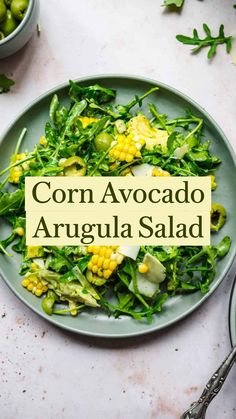 Healthy Cooking, Healthy Eating, Cooking Recipes, Healthy Salad Recipes, Vegetarian Recipes, Kale Salad Recipes, Dandelion Recipes, Vegan Dinners, Soup And Salad