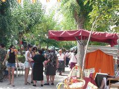 Celebración del VII Mercado Castellano en Fresno el Viejo (Valladolid) http://revcyl.com/www/index.php/cultura-y-turismo/item/7828-celebraci%C3%B3n