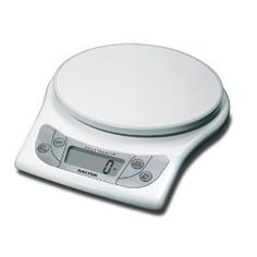 I love my kitchen scale for baking, making pasta & bread making!