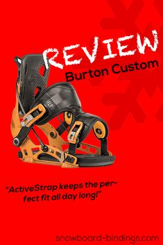 FLOW NX2 Review - With ActiveStrap Technology FLOW ensures you the NX2 keeps the perfect fit for your boots all day long. The backdoor system makes it easy to get in and out to give you more time riding instead of struggling with your straps! #snowboarding #snow #snowboard #winter # powder #snowboardbindings #bindings #flow Snowboard Bindings, Snowboarding, Perfect Fit, Flow, Powder, Technology, Boots, Winter, Fitness