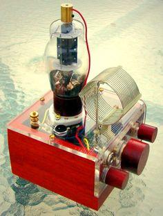 Shortwave 1625 Radio