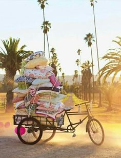Cannot wait to ride my bike through India and practice medicine once I'm out of school