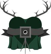 www.werbeagentur-jagdfieber.de Ein echtes Fotografenherz. Unser Herz für Roger Günther Photography. #webdesign