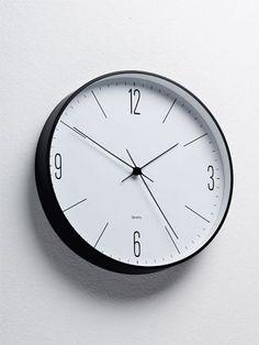 Wanduhr 03 - Uhren sofort lieferbar | cairo.de