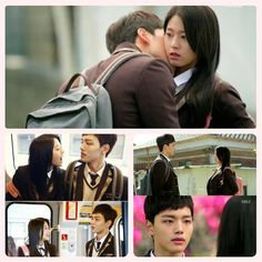 Orange Marmalade stills #kdrama #korean