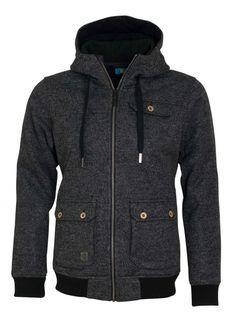 Woolshell Men´s Jacket Dark - Je wool shell z vola? Spíš ne. Ať už je z čeho chce, ušetří vás mnoha woolgarit, když zapomenete deštník. Nepromokne, neprofuní. Navíc fest sluší, takže vám bude každá po wooli. Světlá i tmavá. Bundu myslíme.