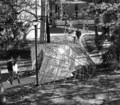 Slipstream Pavilion | David A. Palmieri | Archinect