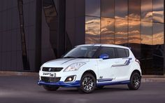 2017 is going to be an exciting year if Suzuki has anything to say about it. Japan's favourite compact car manufacturer has announced that it will introduce a Special Edition Suzuki Swift in South Africa in limited numbers. The model will enhance the Suzuki Swift's sporty heritage and will be designed to celebrate its racing pedigree.