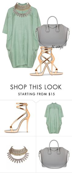"""Untitled #301"" by vannessa-cmlv on Polyvore featuring Givenchy"