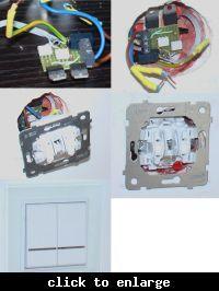Dom inteligentny (automatyka domowa) za 500 pln na Raspberry PI