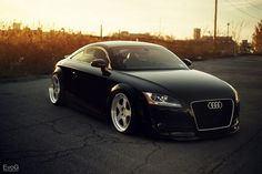 Audi TT... can you hear the anglels singing? <3
