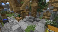 Post with 688 views. Minecraft Plans, How To Play Minecraft, Minecraft Stuff, Minecraft Architecture, Minecraft Buildings, Minecraft Characters, Cube, Album, Games