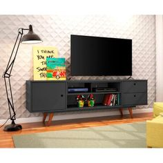 32 ideas home interior vintage credenzas Home Decor Furniture, Furniture Design, Gym Room At Home, Estilo Interior, Sala Grande, Home Design Living Room, Mid Century Modern Decor, Trendy Home, Retro Home