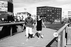 Feat. : Alizée & Jérémy  Credits : Mélis KARABULUT