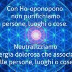 Come fare Oponopono - Salute Cogito Ergo Sum, Energie Positive, Reiki, Take Care Of Yourself, Karma, Self Improvement, Self Help, The Cure, Meditation