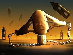 Digital Surrealism by Marcel Caram