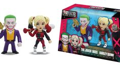 Official Photos of Jada Toys Suicide Squad Figures
