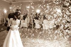 Weddings on a Budget!