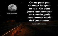 Changer ...