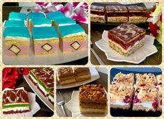"""Pomysły na pyszne, łatwe i efektowne ciasta, którymi zaskoczysz swoich gości! Zebrałam tutaj najpopularniejsze na blogu ciast. Do każdej propozycji jest podlinkowany przepis, wystarczy kliknąć w słowo PRZEPIS TUTAJ lub w zdjęcie ciasta. Wszystkie te propozycje (a także wiele innych) są też oczywiście zamieszczone na blogu, w zakładce """"ciasta, ciasteczka i inne słodkości"""". Zapraszam!  …"""