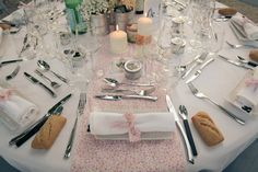Deco Liberty & pastel / table