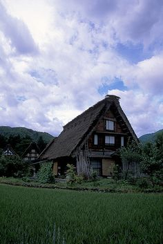 Shirakawago #japan #gifu
