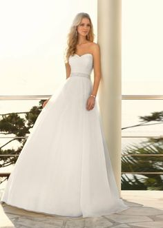 094474d3837 24 Best puffy wedding dresses images