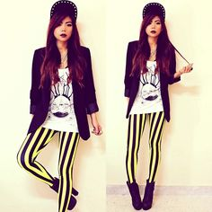 Do it today, it might be illegal tomorrow (by Bernadette F) http://lookbook.nu/look/4680803-Do-it-today-it-might-be-illegal-tomorrow