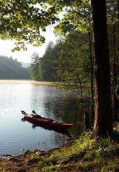 USA | Lake Santeetlah, North Carolina