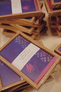 Souvenir with a touch of songket - www.thebridedept.com
