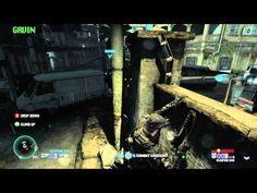Let's Play - Splinter Cell Blacklist Co-op Part 3 WWW.INFINITEMARKETING.INFO