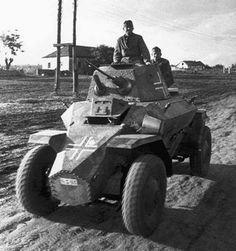 (C) Mourning the Ancient Ww2 Pictures, Ww2 Photos, Armored Vehicles, Armored Car, Ww2 Tanks, African American History, British History, Women In History, Hungary