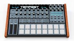 Image result for electronic music instruments names